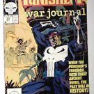 Marvel Comics Punisher War Journal # 23 F/VF