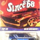 Hot Wheels since '68 Die Cast Baja Breaker MOC 1:64 scale