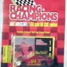 Racing Champions 1997 Mc Donalds Bill Elliott 1:64 scale Die Cast Car