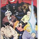 DC Comics Scarlett #12 F/VF