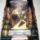 Spiderman 3 Titanium Series Sandman Figure MIB