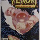 Marvel Comics Venom : The Madness Issue # 1 of 3 VF Condition