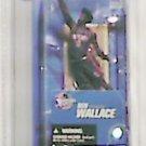 NBA Detroit Pistons Ben Wallace 3 inch figure MIB 2005