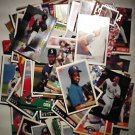 Random  lot of 140 Baseball Cards Topps Upperdeck Donruss 1988 to present