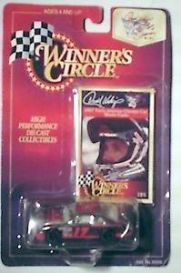 Winners Circle Parts America Darrell Waltrip 1997 1:64 scale Die Cast Car