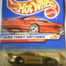 Hot Wheels 1998 First Editions Die Cast 1:64 scale Iroc Firebird MOC