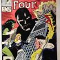 Fantastic Four Volume 1 Issue # 278 F/VF Condition