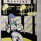 Comico Comics Robotech Masters # 12 F/VF