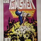 Marvel Comics Punisher War Zone Issue # 29 VF/NM