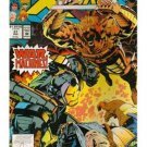 Marvel Comics X-Force #21 (Apr 1993, Marvel) F/VF Fine / Very Fine Condition