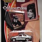 Matchbox The Osbournes Die Cast Toy Cars 1:64 scale MOC Jack and Sharon 2 cars