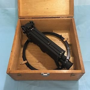 Tamaya Azimuth Finder. Made in Japan.