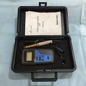 Ashland Conductivity Meter with Carry Case. Free Shipping. Made in Singapore.