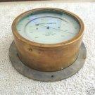 Utsuki Keiko Aneroid Barometer Made In Japan