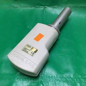 Invacom Universal Quad LNB 0.3dB C120 Flange - QDF-031. Free Shipping