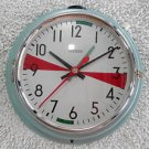 Brand New Citizen Slave Clock with Four Hands. Made in Japan