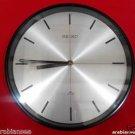 Rare Vintage Seiko MC-017 Slave Clock with Seiko Movement Made In Japan