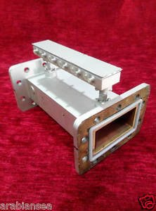 Band Pass Filter for C-Band By Microwave Filter Company USA