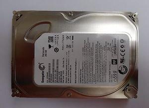 """eC HDD Seagate ST250DM000 1BD141-302 250gb 3.5"""" SATA KC45 TK 0398  Donor Drive"""