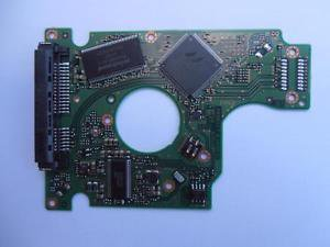 "eC Board PCB 0J43767 for Hitachi HGST HTS545050A7E680 500gb 2.5"" SATA  0244"