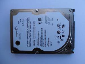 "eC HDD Seagate ST9402115AS 40Gb 2.5"" SATA 9AP112-145 3.01  0233 Donor Drive"