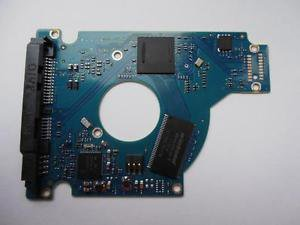 "eC Board PCB SEAGATE 100656265 REV B for ST9500325AS 9HH134 0011LVM1 500gb 2.5"" SATA 0148"