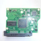 "eC Board PCB 100532367 REV C for Seagate ST500DM002 3.5"" 500gb SATA 0227"