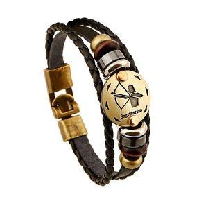 SALE-Zodiac Bracelet -CANCER