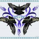Triple Crow Print