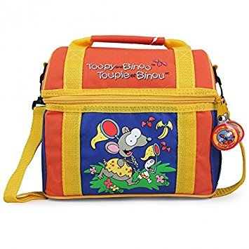 Toopy and Binoo Lunch Bag