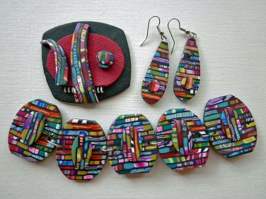 Jewelry Sets - Mutli Color