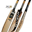 Ihsan LYNX X2 English Willow cricket bat Maximum Pike up and Balance with free grip+protector