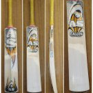 AS English Willow Cricket Bat Falcon Weight From 2lb 7oz to 3lbs High Spin & Thick Edges