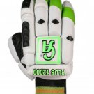 CA PLUS 12000 Batting Gloves Made of assorted sheep skin Available for LH & RH Batsman