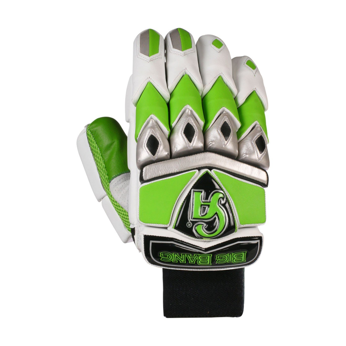 CA Big Bang Batting Gloves Made of Original Pittards Leather Available for LH & RH Batsman