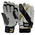 Ihsan Xpro Limited Edition Batting Gloves Made of Original Pittards Leather for extra Grip