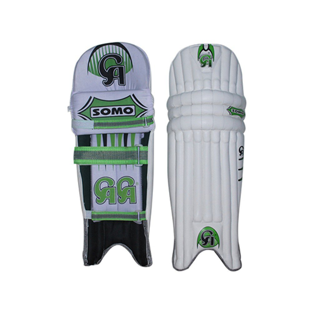 CA SOMO Batting Pad Made of local and imported materials Available in different sizes