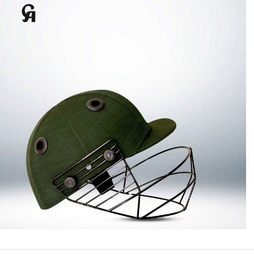 CA Power Helmet Ultra Light weight Ideal for beginners.