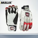MB Dragon Batting Gloves Made of Original Pittards Leather for extra Grip Size Men, Large Men.