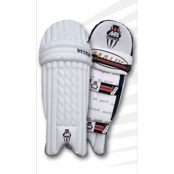 MB Sher Amin Batting Pad Light weight Made of imported materials Available in different sizes