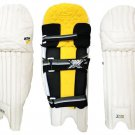 IHSAN LYXN X-1 Batting Pad Light weight Made of imported materials Available in different sizes