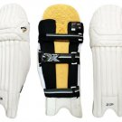 IHSAN LYXN X-2 Batting Pad Light weight Made of imported materials Available in different sizes