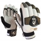 AS GOLD Batting Gloves Multi Section Design giving Extra Flexibility Available for LH & RH Batsman