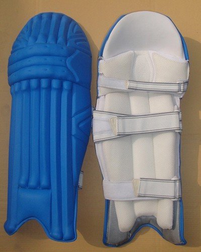 AS Colored Batting Pad Made of Imported Materials Most Stylish Available in different Colors