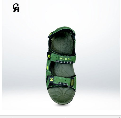 CA PLUS Sports Sandle Made of high PU Available in various sizes.