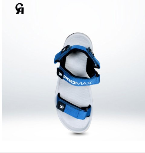 CA PRO MAX Sports Sandle Webbing Rubber and MD made Available in two colors.
