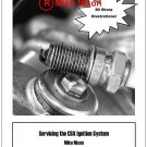 Servicing the CBX Ignition System
