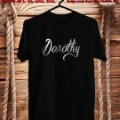 Dorothy Logo's Many Colour tee by Complexart