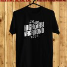 Miranda Lambert Highway Vagabond Tour Logo's Many Colour tee by Complexart