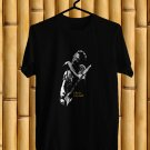 Tribute to Chris Cornell Soundgarden Vocalis BLack Tee's Front Side by Complexart Z1